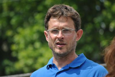 ifj. Csaba András - PKKC